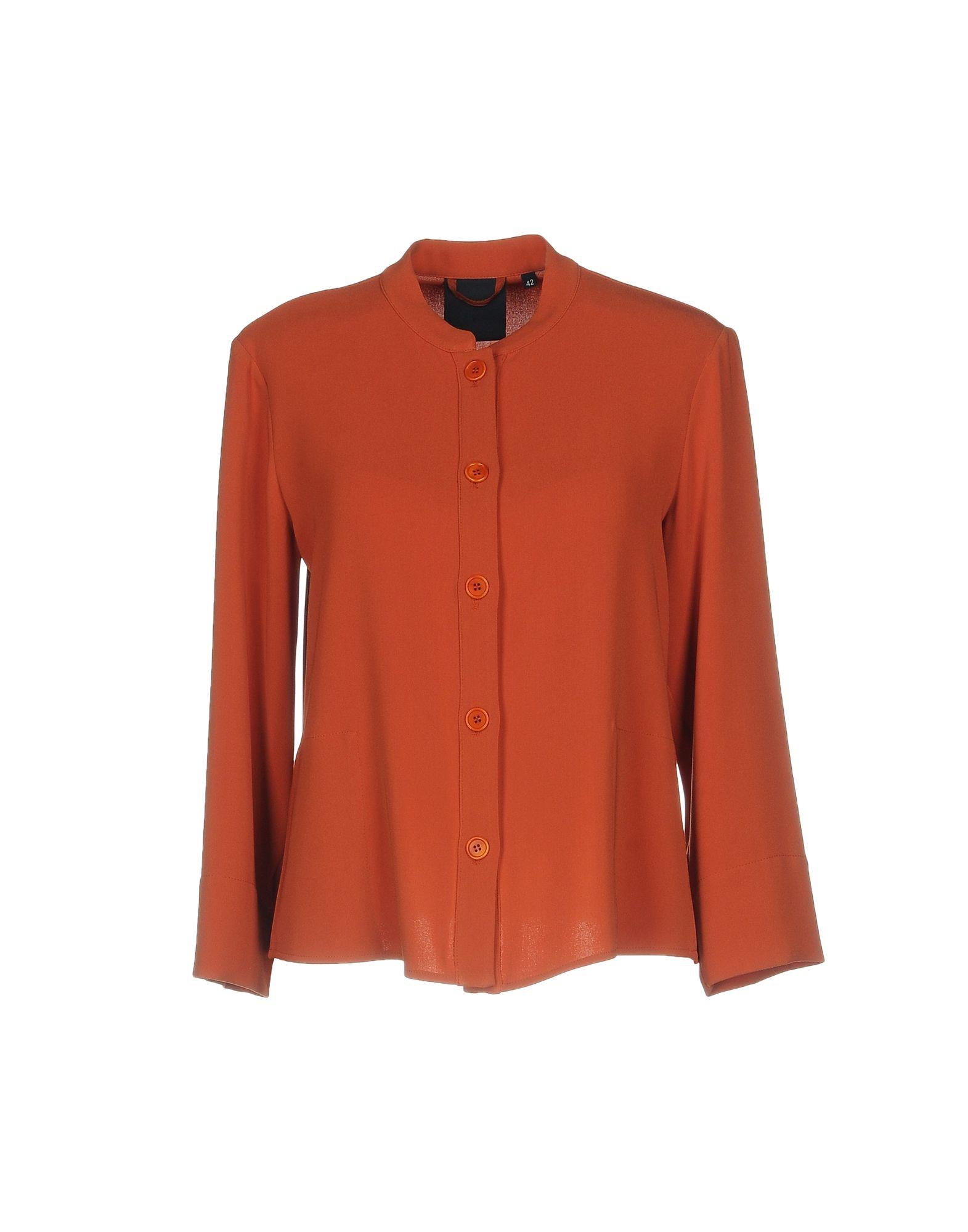 Camicie E Bluse Tinta Unita Aspesi Donna - Acquista online su e2CF3X