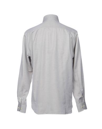Bagutta Stripete Skjorter største leverandør online komfortabel klaring autentisk utløp 100% autentisk LxC2Hl9CKT