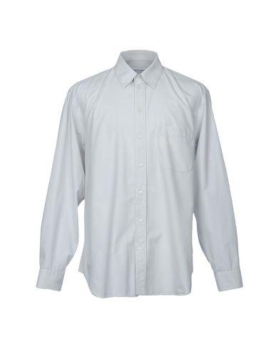 GIORGIO ARMANI LE COLLEZIONI Einfarbiges Hemd