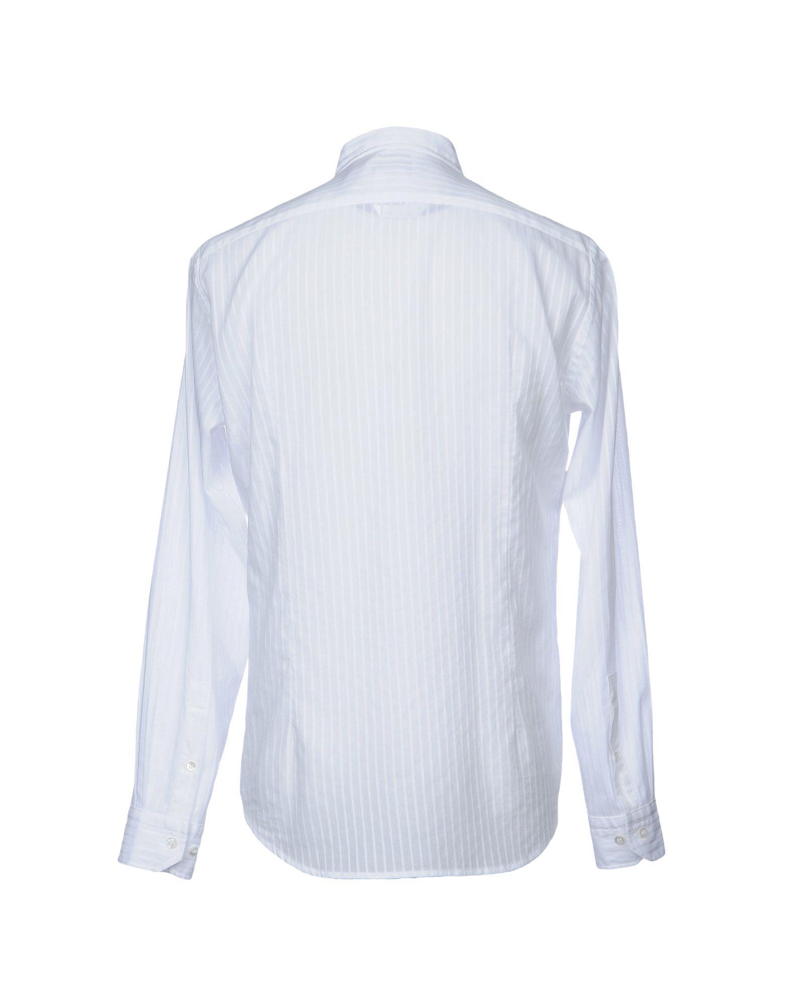 Camicia Tinta Unita Unita Unita Versace Collection Uomo - 38708831JE 7e817d