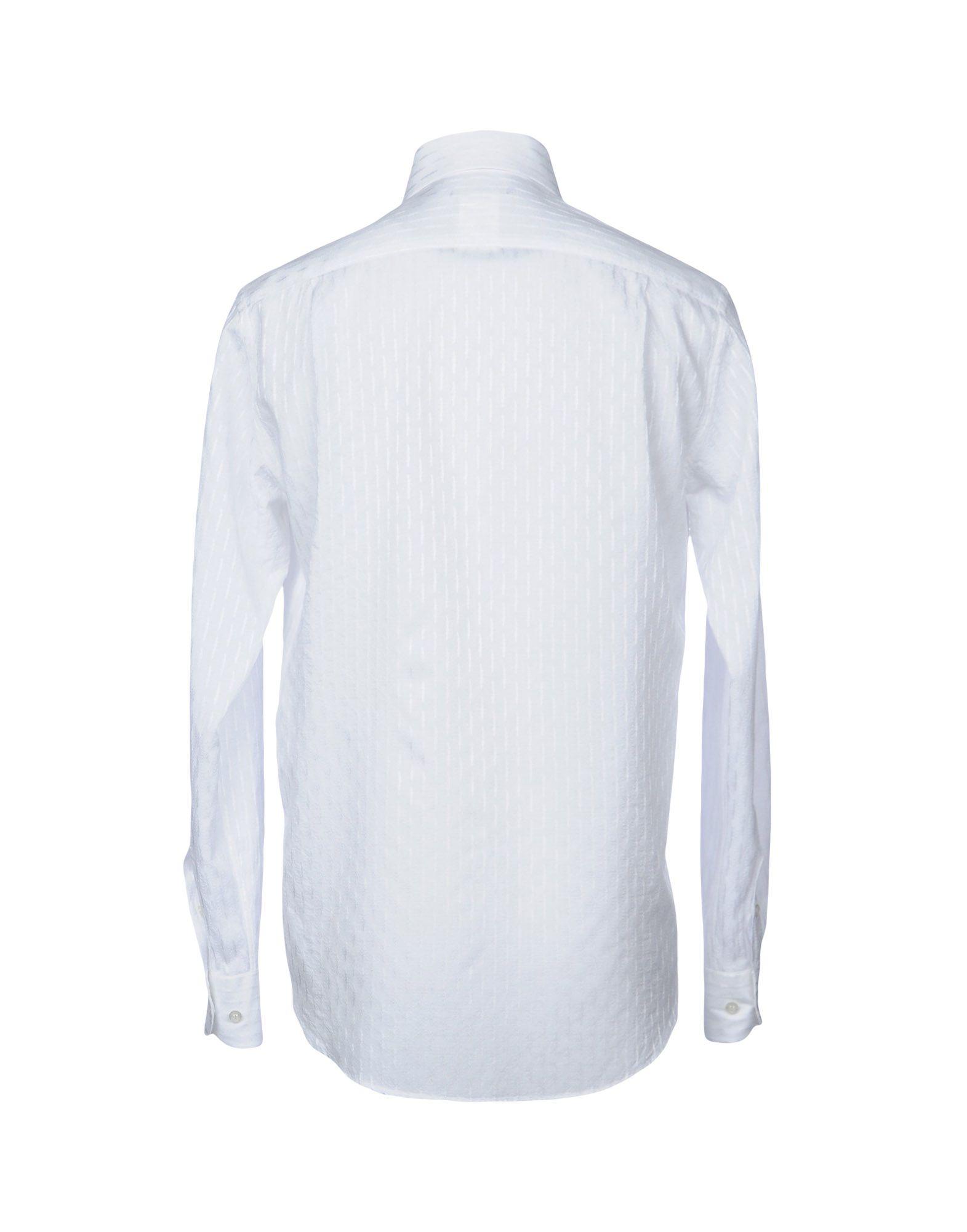 Camicia Tinta Unita Versace Uomo Classic Uomo Versace - 38708832JH d385b4