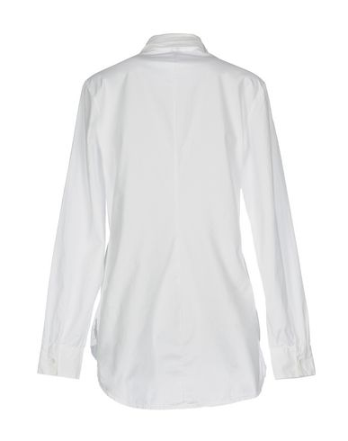 EUROPEAN CULTURE Camisas y blusas lisas