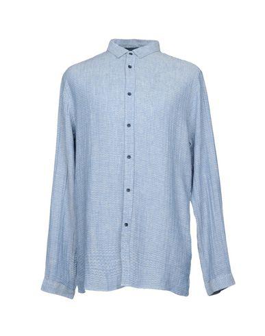 ANERKJENDT Camisa de lino
