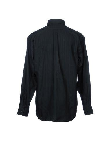 BAGUTTA Camisa lisa