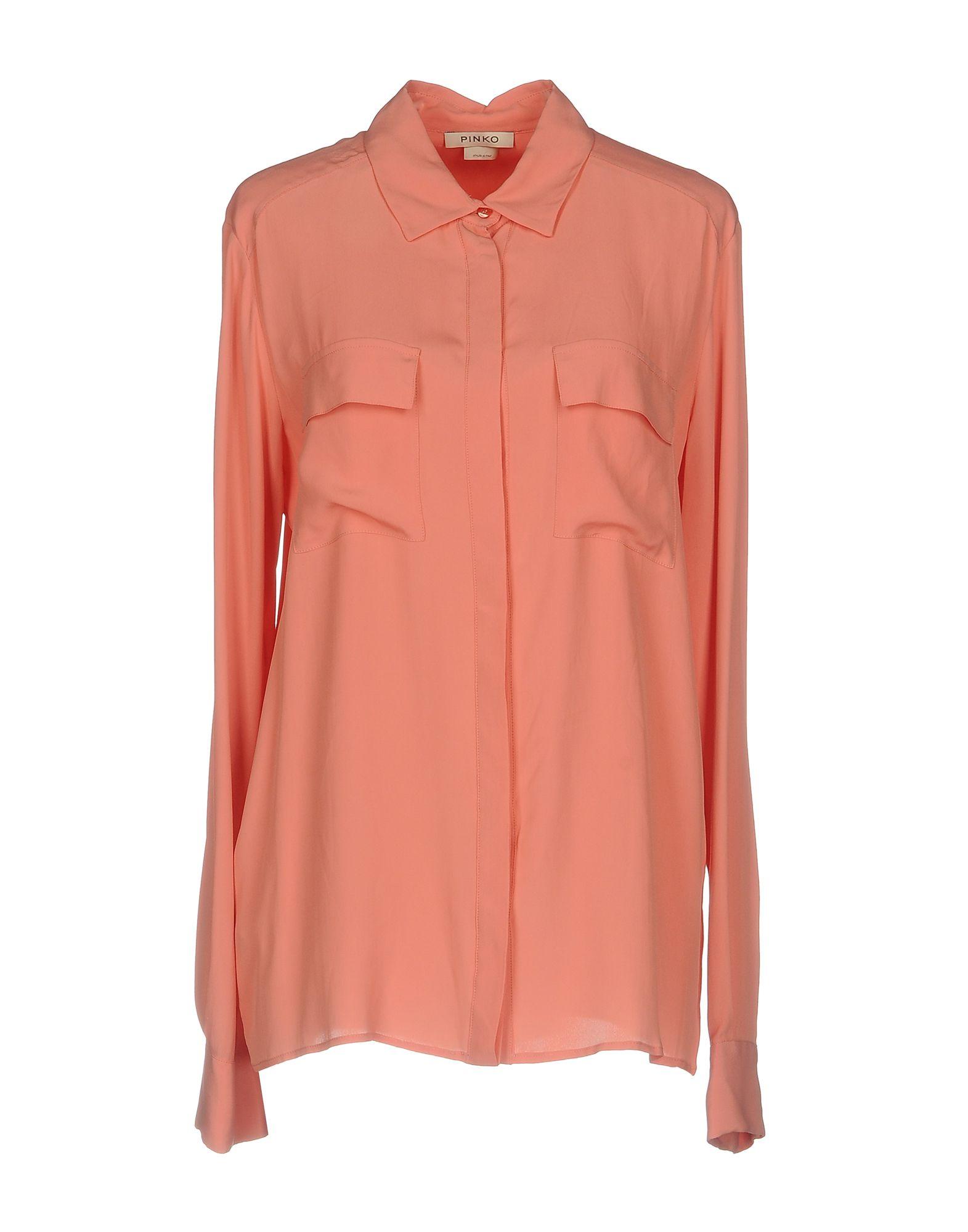 Camicie E Bluse Tinta Unita Pinko Donna - Acquista online su 9guxqZ