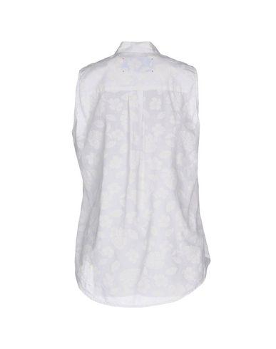 MERCI Camisas y blusas de flor