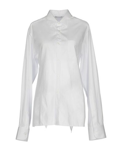 EACH X OTHER - Solid color shirts & blouses