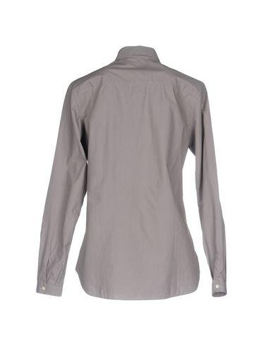 SCAGLIONE CITY Camisas y blusas lisas