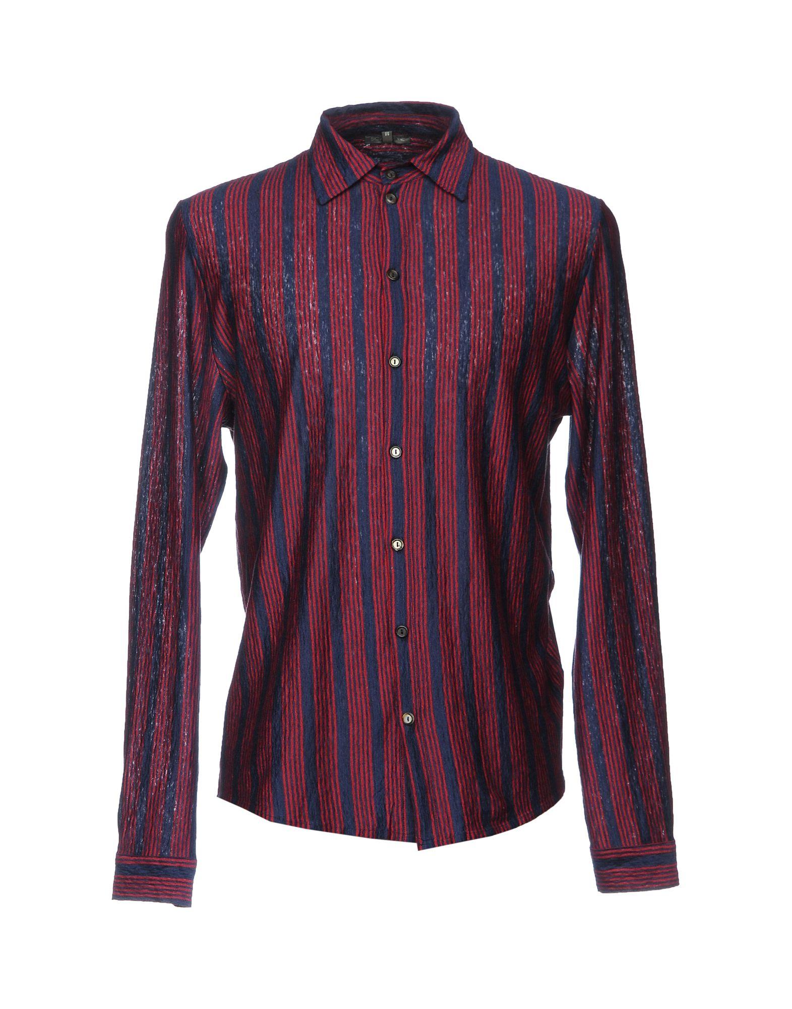 Camicia A Righe Scaglione Uomo - Acquista online su