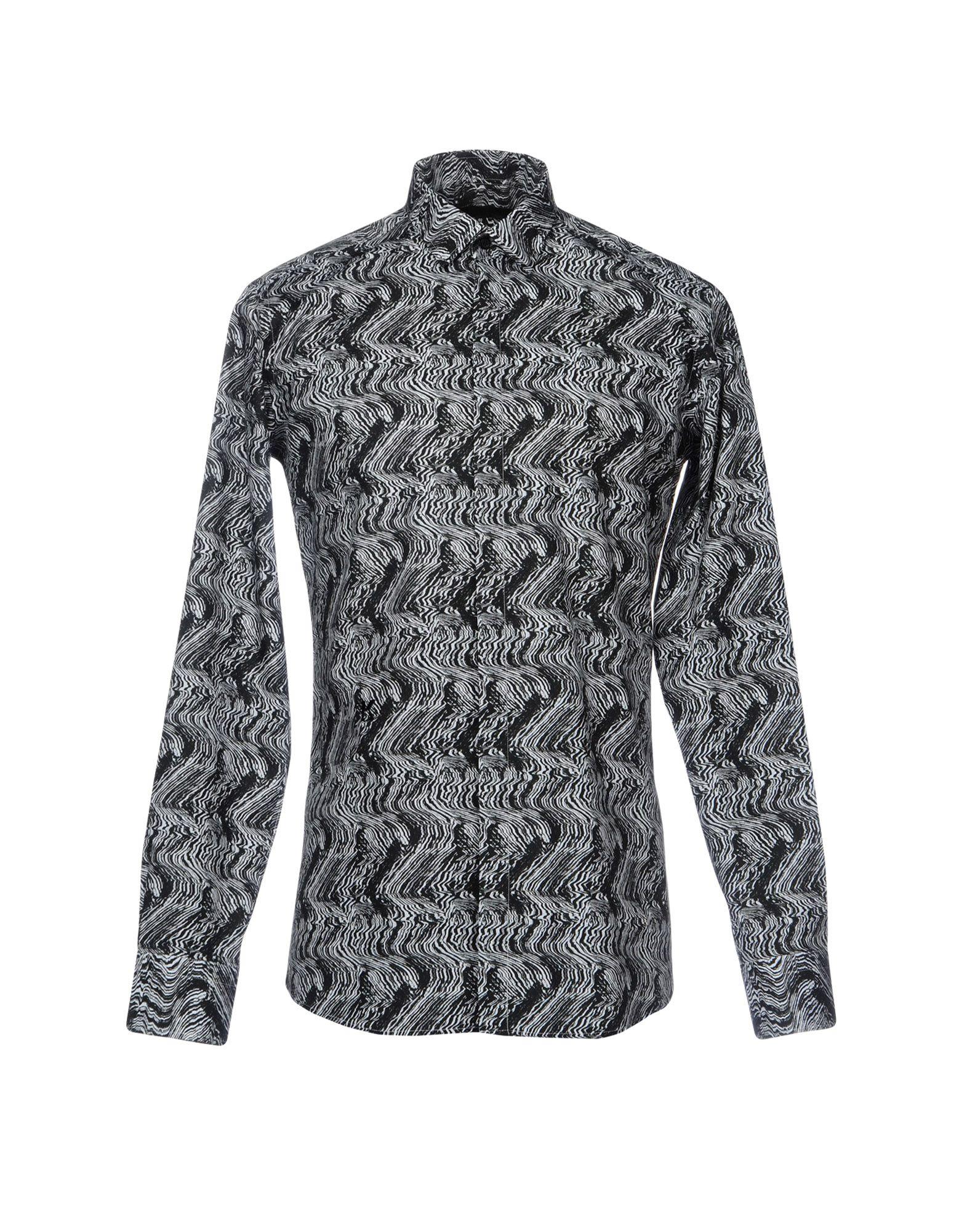 Camicia Fantasia Karl Lagerfeld Uomo - Acquista online su