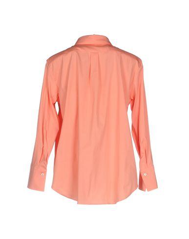 JIL SANDER Hemden und Blusen einfarbig Billig Verkauf Angebote Unter 70 Dollar Günstig Kaufen Angebot Wl8R8vw