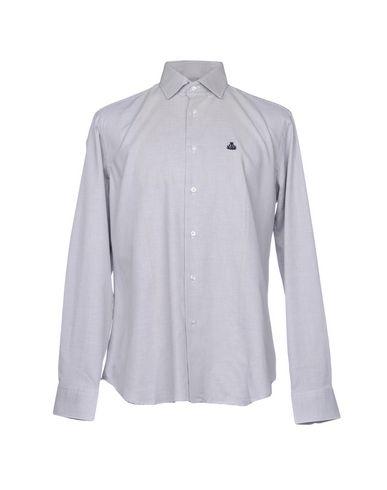 ARMATA DI MARE Hemd mit Muster Zum Verkauf zu verkaufen 2018 Günstige Preise E1jQyzDjL