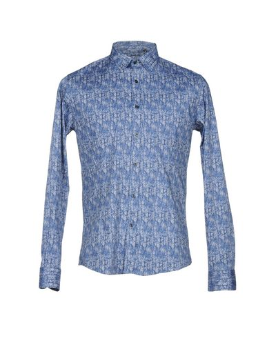 nettsteder for salg Fetter Emporio Trykt Skjorte salg butikken billig ekstremt eksklusive billig online nhVF6IS