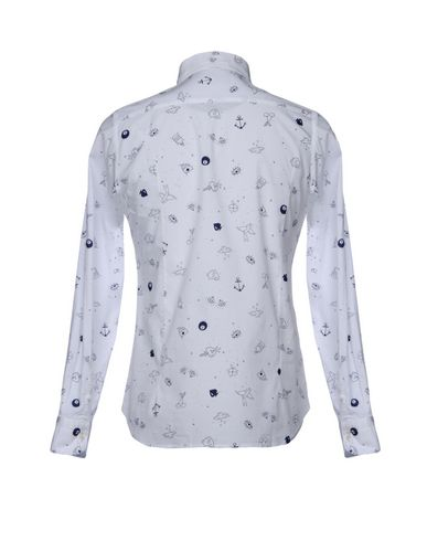 HAMAKI-HO Camisa estampada