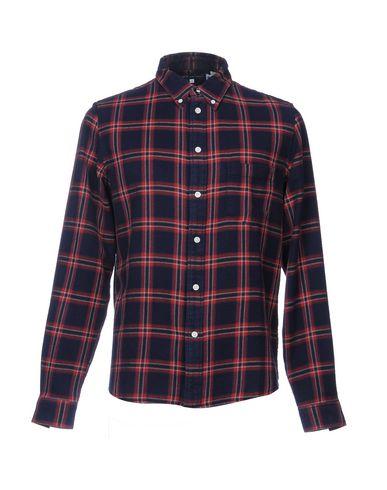 LEVI'S® MADE & CRAFTED™ - Camicia a quadri