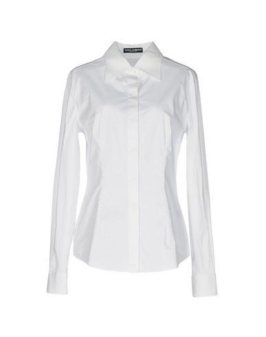 Dolce & Gabbana Skjorter Og Bluser Jevne salg den billigste for salg 2014 salg mote stil salg pre-ordre rimelig billig pris kWfApT0r