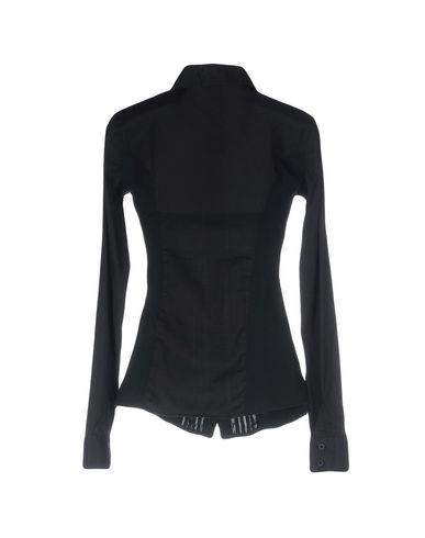 eksklusive online Europeisk Kultur Skjorter Og Bluser Glatte kjøpe billige priser billig pris kjøpe online outlet wUoZ19