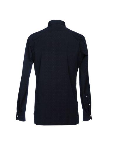 billig 2015 nye Luigi Borrelli Napoli Camisa Estampada salg priser rabatt beste salg uttak 2015 salg nye stiler df8Zu3l