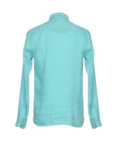 B.D.BAGGIES Einfarbiges Hemd Sast Verkauf Online FoAb0kjcuz