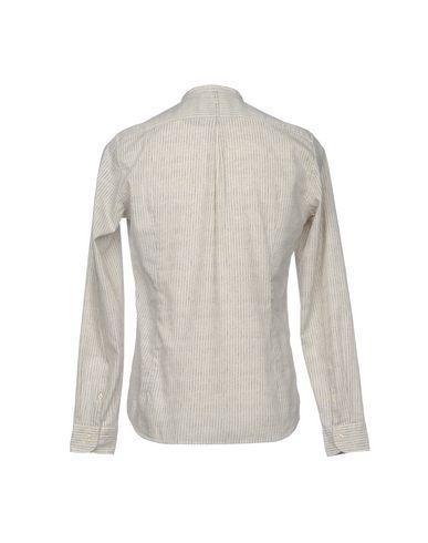 TINTORIA MATTEI 954 Camisas de rayas