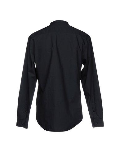 klaring lav pris Plain Skjorte Replay salg nyte utløp ebay perfekt RwzQkBnM2