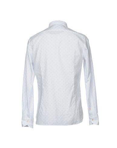 billig rimelig Farging Mattei 954 Camisa Estampada salg hot salg VobR1a3y