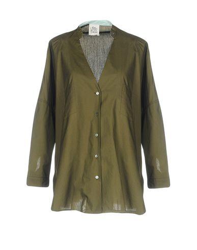 Loft Og Låve Camisas Y Blusas Lisas Manchester for salg utløp amazon ny billig online gratis frakt priser KwPpDP