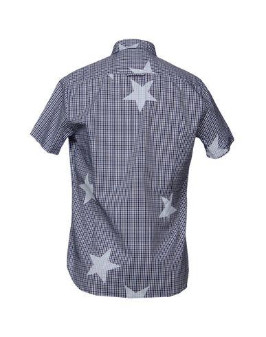 THE EDITOR Camisa de cuadros