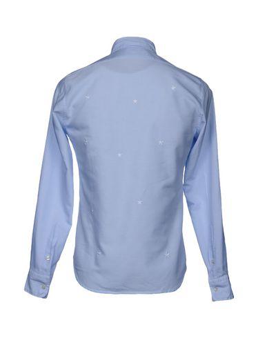 Redaktøren Vanlig Skjorte klassiker TD1kYA2g