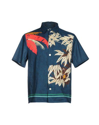 Valentino Hemd Mit Muster Herren - Hemden Mit Muster Valentino auf ... f6ae4a166f