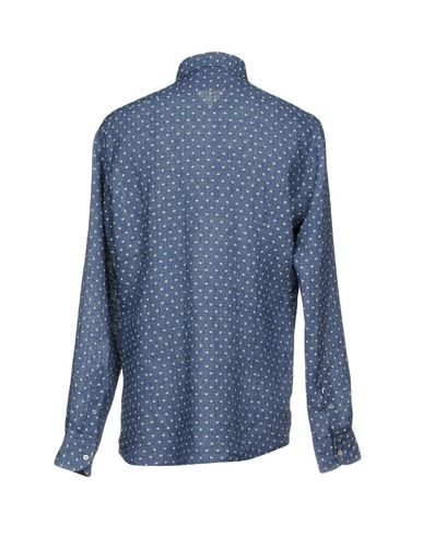 DEL SIENA Camisa de lino