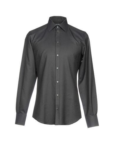 Sweet & Gabbana Camisa Lisa gratis frakt kostnader rabatt falske klaring butikk tilbud for fint mpvmX