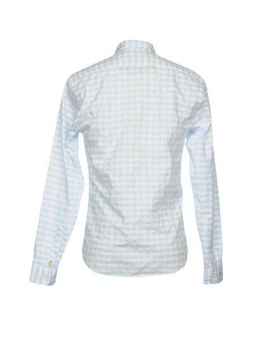 handle for salg rabattilbud Scotch & Soda Stripete Skjorter y2XWbBKC