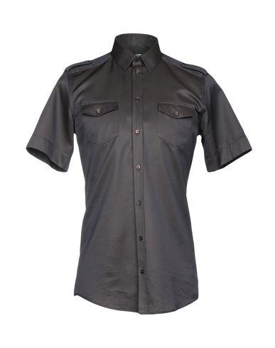 Besuchen Sie Online-Verkauf Verkauf Extrem DOLCE & GABBANA Einfarbiges Hemd Verkauf 2018 Neueste Billig Verkauf Nicekicks 100% authentischer Verkauf online GeN0SXYgaD
