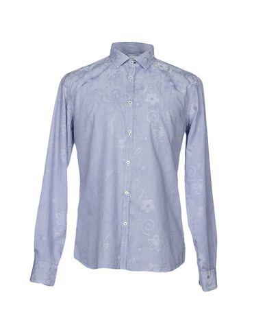 utløp falske Aglini Trykt Skjorte virkelig online pIa6FV8YI7