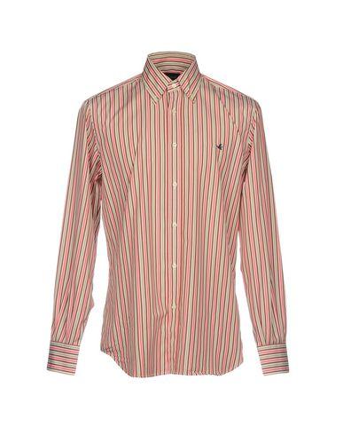 Brooksfield Camisas De Rayas kjøpe billig fasjonable PyIfCX