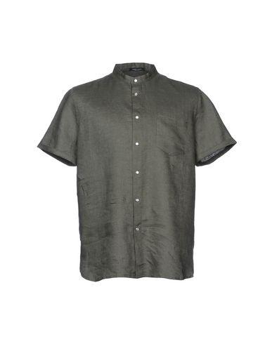 ROBERTO COLLINA Camisa de lino