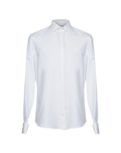 Günstig Kaufen 100% Garantiert ALEXANDER MCQUEEN Einfarbiges Hemd Spielraum Marktfähig Erhalten Authentische Online Mode-Stil Günstig Online Rabatt Veröffentlichungstermine 7YLZ5g1NA7