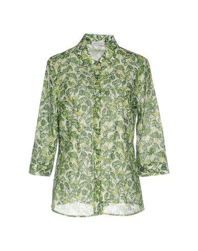 1965 Zanetti Skjorter Og Bluser Blomster behagelig for salg kjøpe ekte online salg komfortabel OYlLzS0
