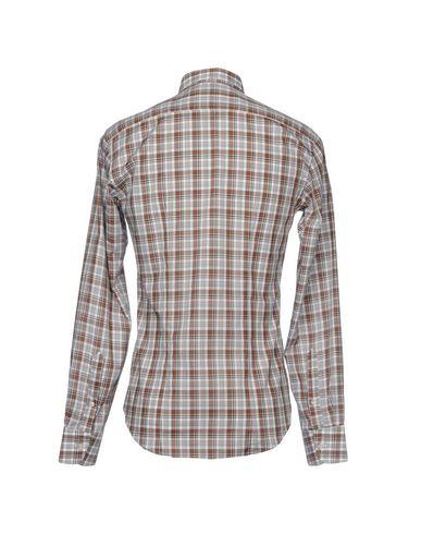 Manchester BRIAN DALES Kariertes Hemd Kaufen Sie billige Outlet Store Kaufen Sie billige Footlocker Finishline 6Ht947NuX2