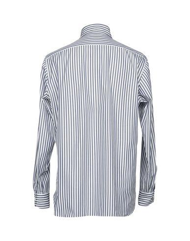 Luigi Borrelli Napoli Skjorter Rayas billige outlet steder Eastbay for salg topp kvalitet online kjøpe billig beste salg 2014 nyeste RcewN7H