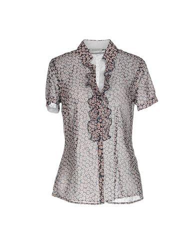 ZANETTI 1965 Camisas y blusas de flores