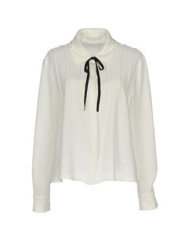 PAOLA PRATA Camisas y blusas lisas
