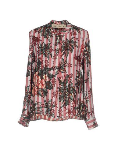 SHIRTAPORTER Camisas y blusas de flores