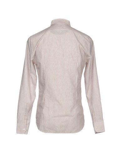 Brooksfield Camisas De Rayas kjøpe billig populær bestille billige online NW8RgzngtS