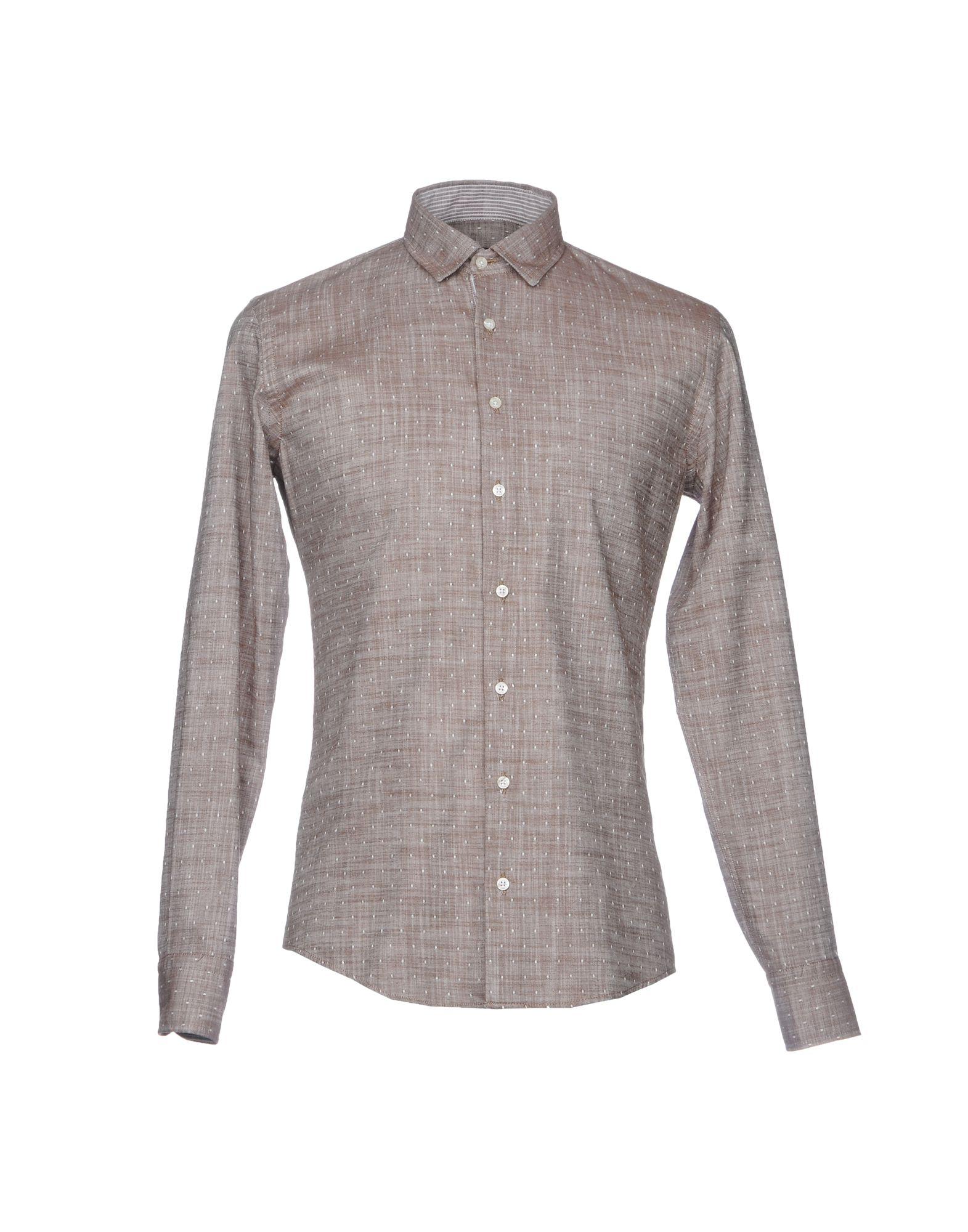 Camicia Camicia Camicia Fantasia Sseinse Uomo - 38711202KT 11ad40