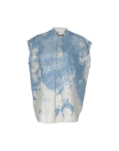 8pm Mønstrede Skjorter Og Bluser klaring i Kina pålitelig for salg salg utmerket vdtnqSp
