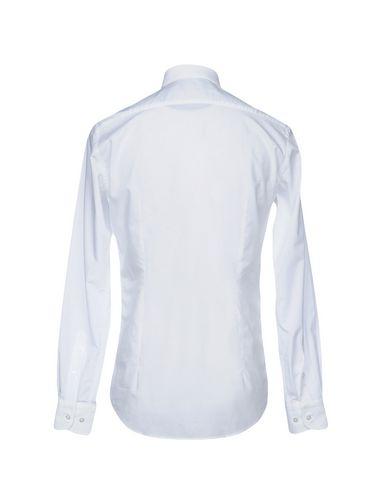 ZANETTI Camisa lisa