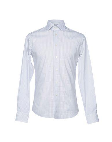 ZANETTI Camisa estampada