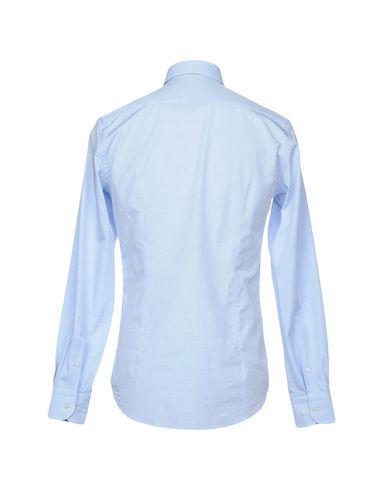 salg opprinnelige kjøpe billig målgang Zanetti Trykt Skjorte salg online billig eqDMvg3